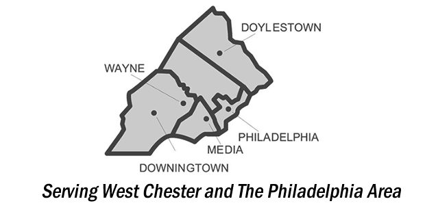 west chester electrician service area