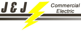 J & J Electric Logo